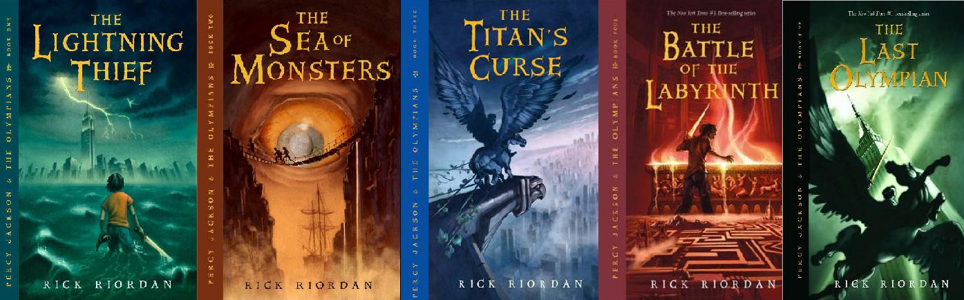 newarklibrary.wordpres...Percy Jackson review by